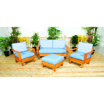 Rio Brands  Margaritaville  4 pc. Aruba  Dining Set