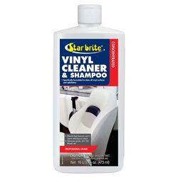Star Brite  Vinyl Cleaner/Restorer  16 oz  Liquid