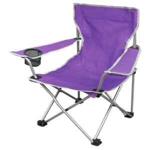 Quik Shade  Purple  Kid's Chair