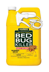 Harris  Home Pest Control  Insect Killer  1 gal.
