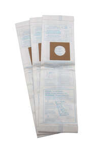 Hoover  Vacuum Bag Micro Filtration Type A Fits Ace Bagged 3 / Pack Upright