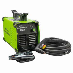 Forney  Easy Weld  20 amps 120 volt AC/DC  Plasma Cutter  21.13 lb. Green