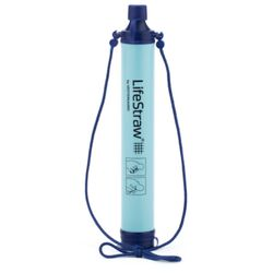 LifeStraw  Emergency Straw Filter