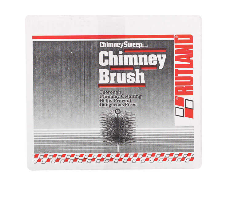 Rutland  Chimney Sweep  Chimney Brush