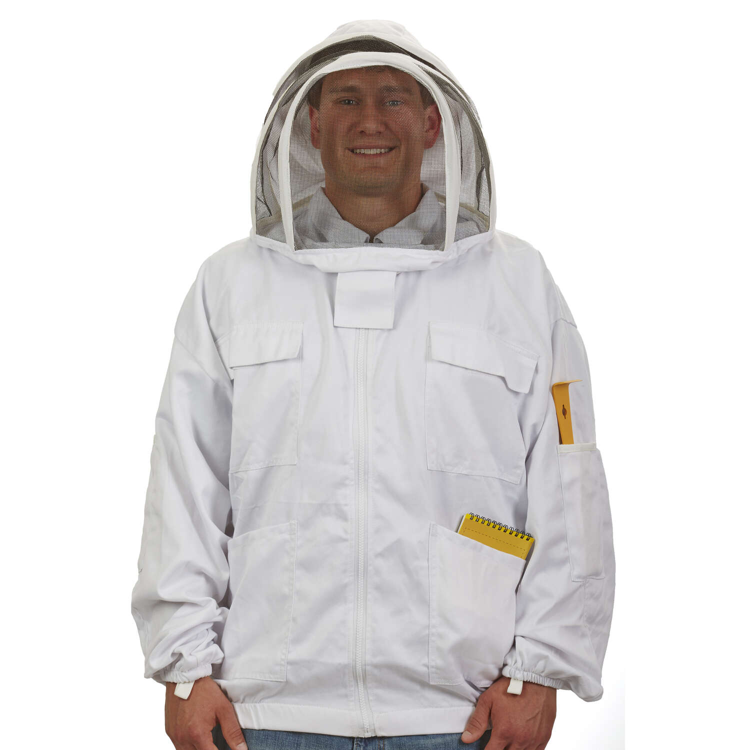 Little Giant  Medium  Beekeeping Jacket