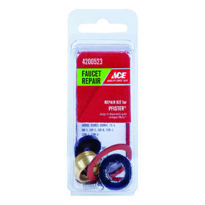 Ace 9H-1,9H-2,10I-7 Hot and Cold Stem Repair Kit For Pfister