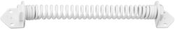 National Hardware  11 in. L White  Steel  Door and Gate Springs