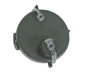 Camco  Sewer Cap  1 pk