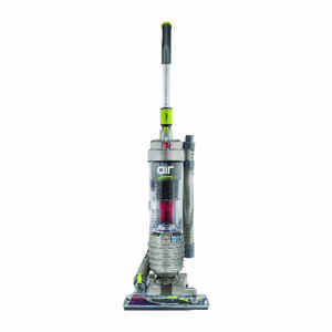 Hoover  Windtunnel Air  Bagless  Upright Vacuum  11 amps HEPA  Green