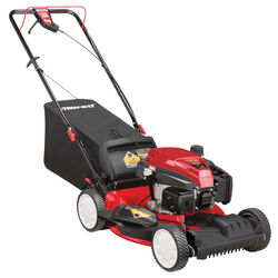 Troy Bilt 12AVA2MR766 21 in. 159 cc Gas Self-Propelled Lawn Mower