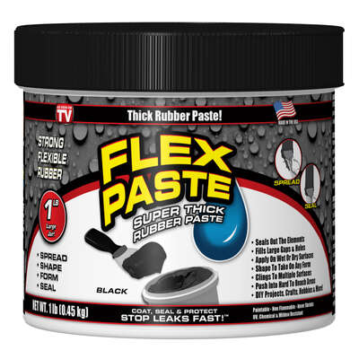 Flex Paste  Rubber Paste  1 pk