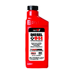 Power Service Diesel 911 Diesel Fuel Treatment 32 oz.