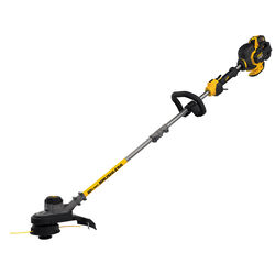 DeWalt  Flexvolt  Straight Shaft  Battery  String Trimmer