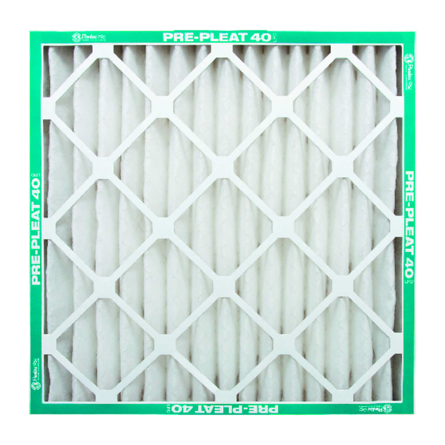 AAF Flanders  24 in. H x 20 in. W x 2 in. D Synthetic  Air Filter