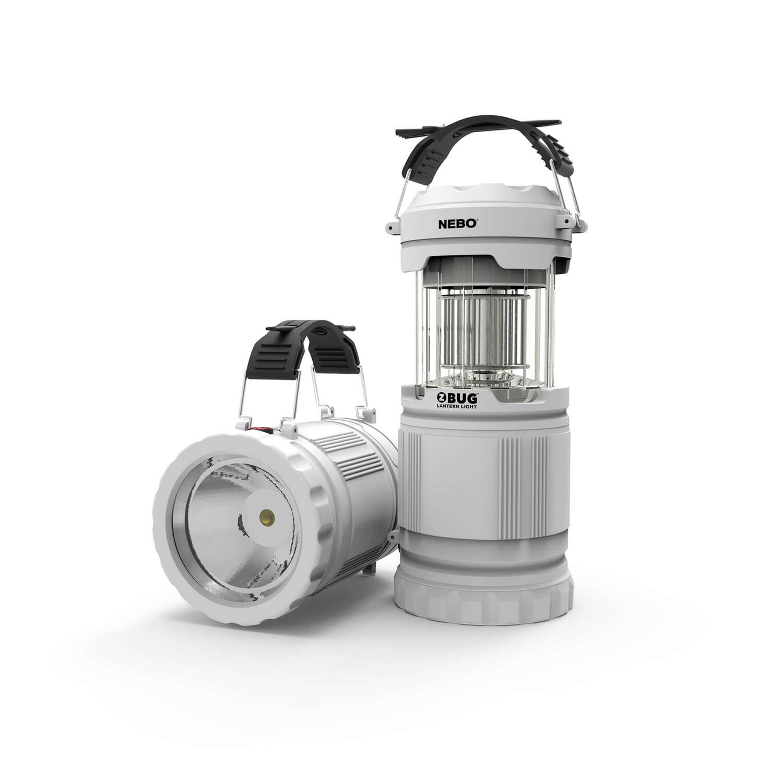 Nebo Z Bug Lantern + Light Insect Zapper Ace Hardware