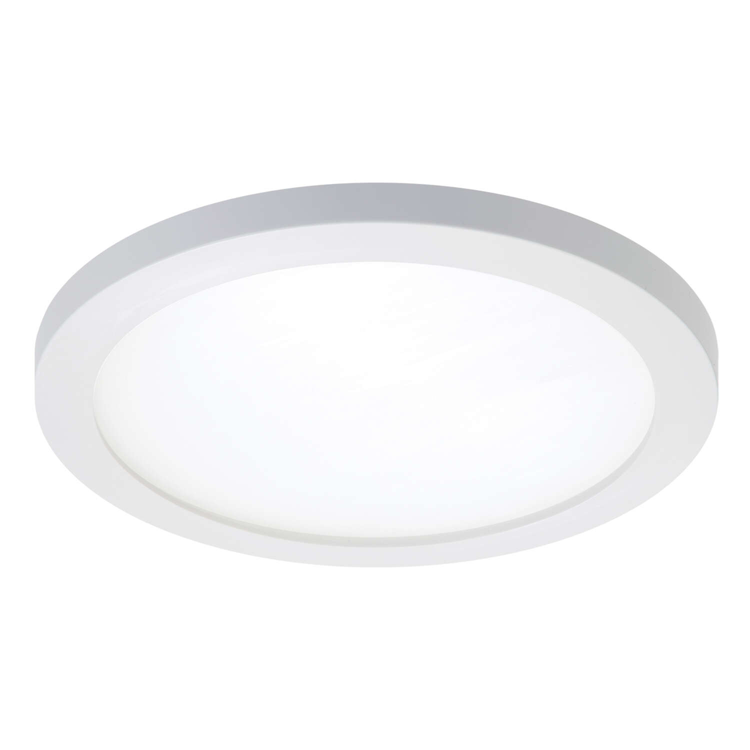 Halo White 6 in. W Plastic LED Retrofit Kit 9.6 watt