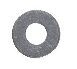 Hillman Zinc-Plated Steel 5/16 in. USS Flat Washer 100 pk