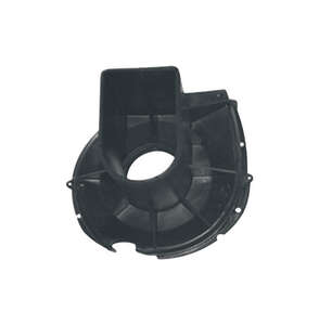 Pacer  Polyester  Pump Volute