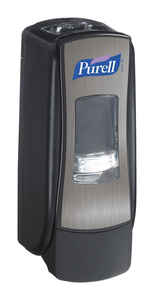 Purell  700 ml Wall Mount  Liquid  Hand Sanitizer Dispenser