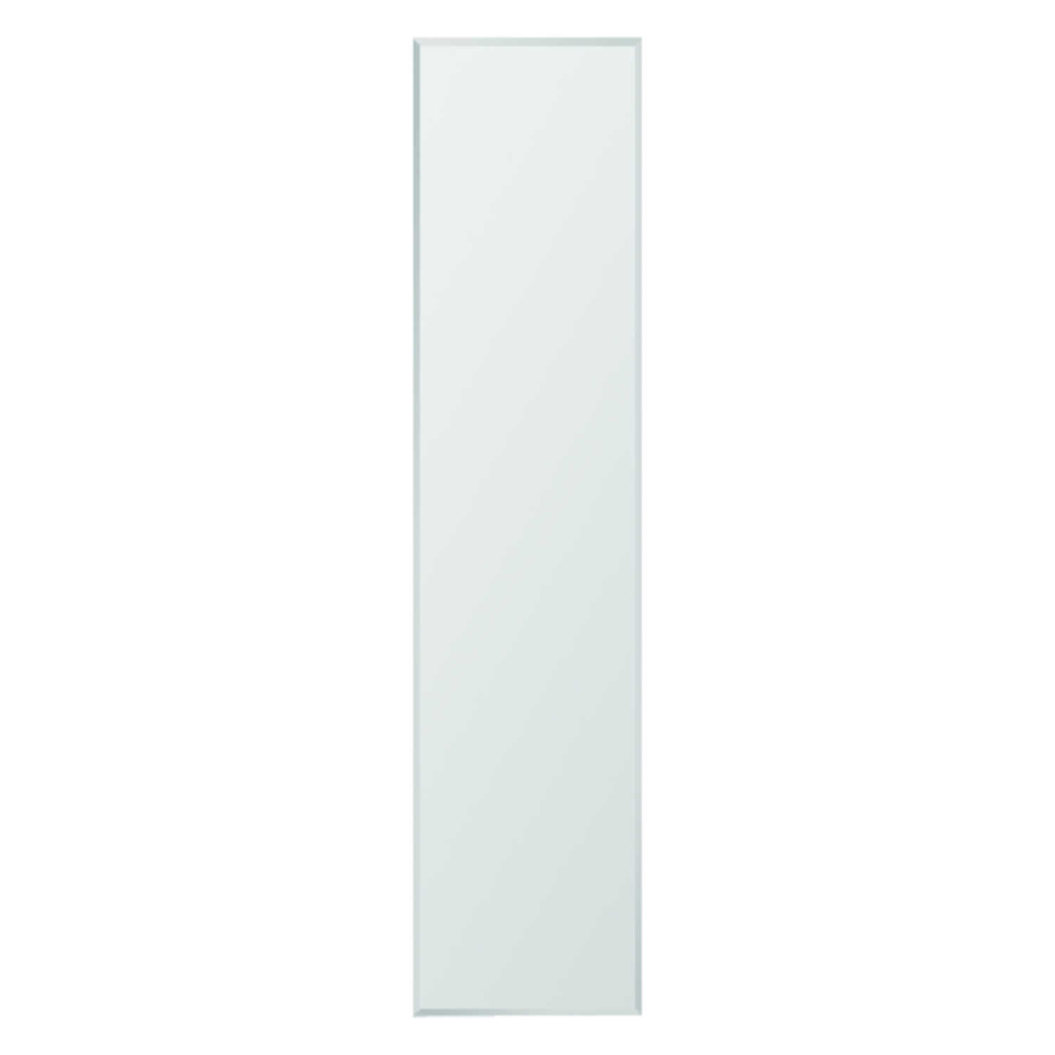 Erias  16 in. W x 60 in. H Full Length Door Mirror