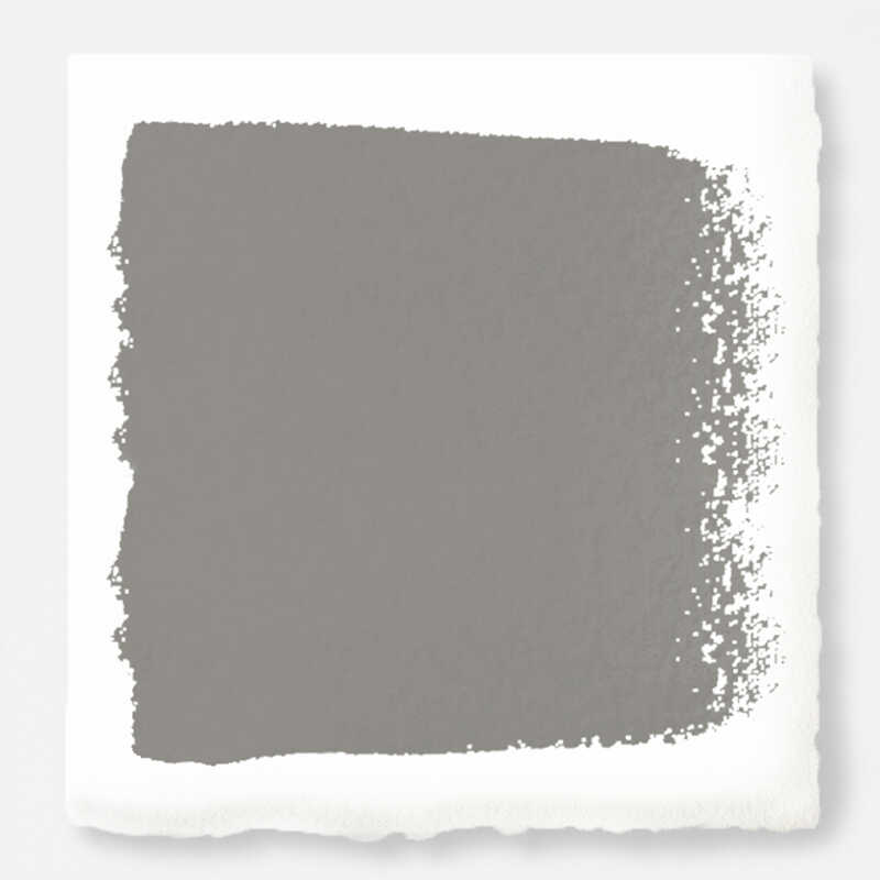 Magnolia Home  by Joanna Gaines  Satin  Before & After  Acrylic  1 gal. Paint  U