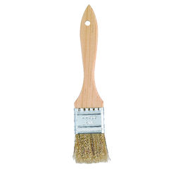 Linzer  1-1/2 in. W Flat  Chip Brush