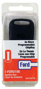 Hy-Ko  Automotive  Chipkey  Single sided For For Ford Vehicles