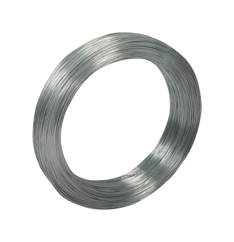 Deacero  24.5 in. H x 975 ft. L Steel  Smooth Wire