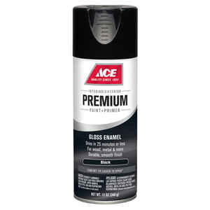 Spray Paint & Protective Enamel at Ace Hardware