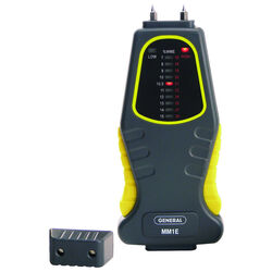 General Tools  Digital Moisture Meter