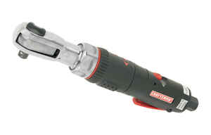 Craftsman  3/8 in. drive Air Ratchet  90 psi 50 ft./lbs. 180 rpm