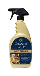 Granite Gold  Citrus Scent Granite And Natural Stone Daily Cleaner  24 oz. Liquid