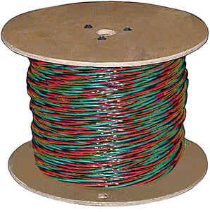 Southwire  500 ft. 12/2  Stranded  Copper  Submersible Pump Wire