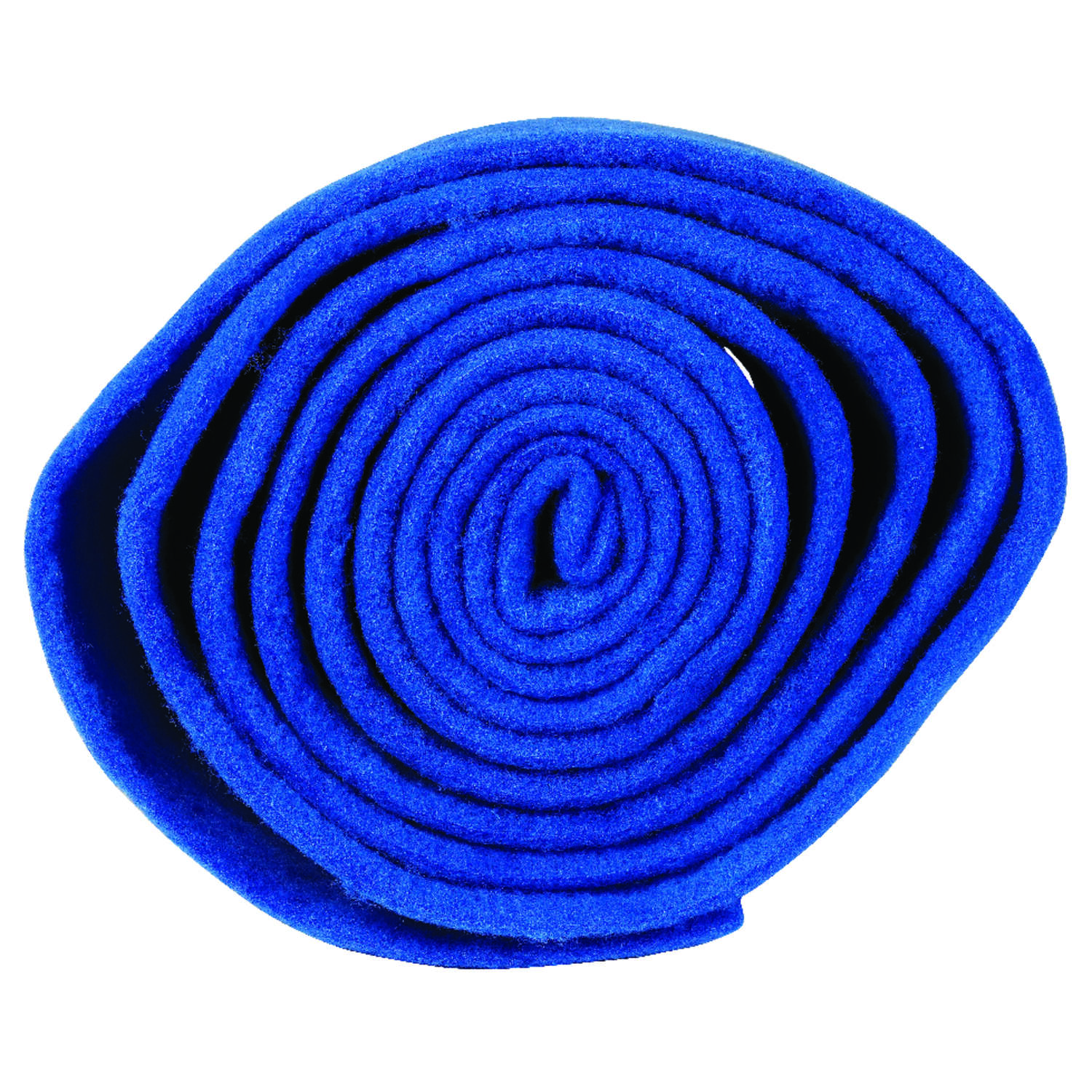 Flanders  25 in. W x 30 ft. H x 1 in. D Synthetic  5 MERV Pleated Air Filter