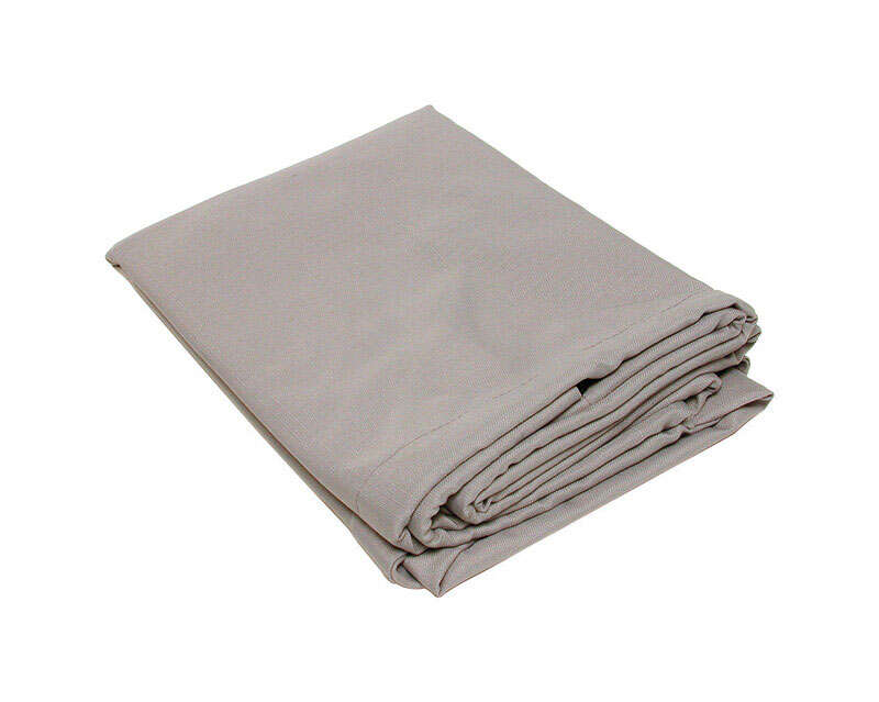 Dial  14 in. H Polyester  Evaporative Cooler Cover  Gray