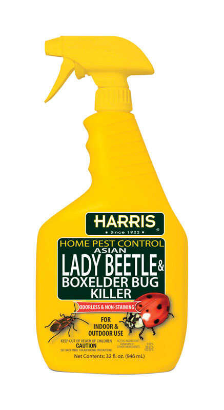 Harris  Home Pest Control  Insect Killer  32 oz.