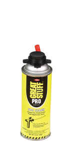 GREAT STUFF  PRO  Foam Gun Tool Cleaner  12 oz. Spray