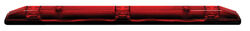 Peterson  Piranha  Red  Rectangular  Light Bar  ID
