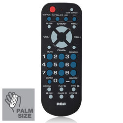 RCA Programmable Universal Remote Control