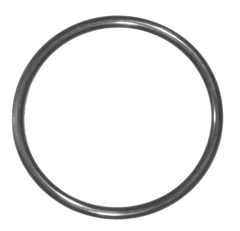 Danco  1-7/16 in. Dia. Rubber  O-Ring  1 pk