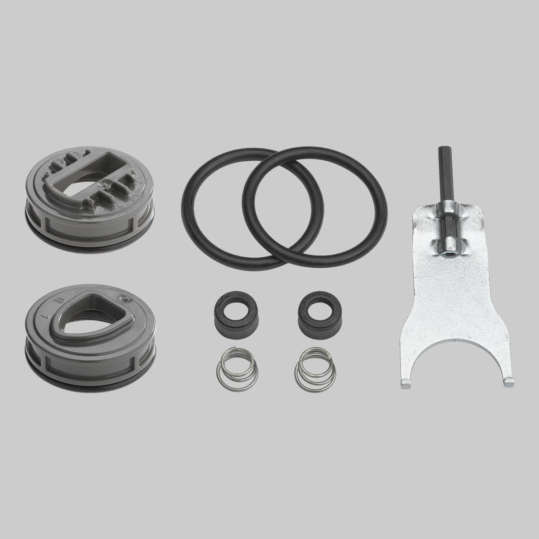 Delta Rubber Faucet Repair Kit Ace Hardware