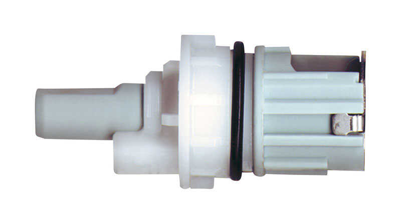BrassCraft  Hot and Cold  Washerless Stem  For Delta Faucet
