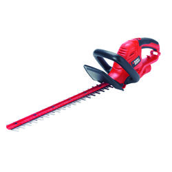Black and Decker  20 in. 120 volt Electric  Hedge Trimmer