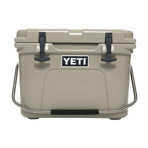 YETI  Roadie 20  Cooler  16 can Tan