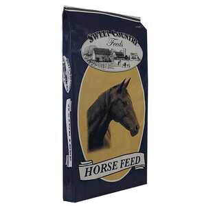 Sweet Country  Feed  Pellets  For Horses 50 lb.