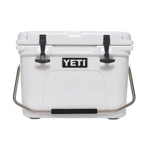 YETI  Roadie 20  Cooler  16 can capacity White