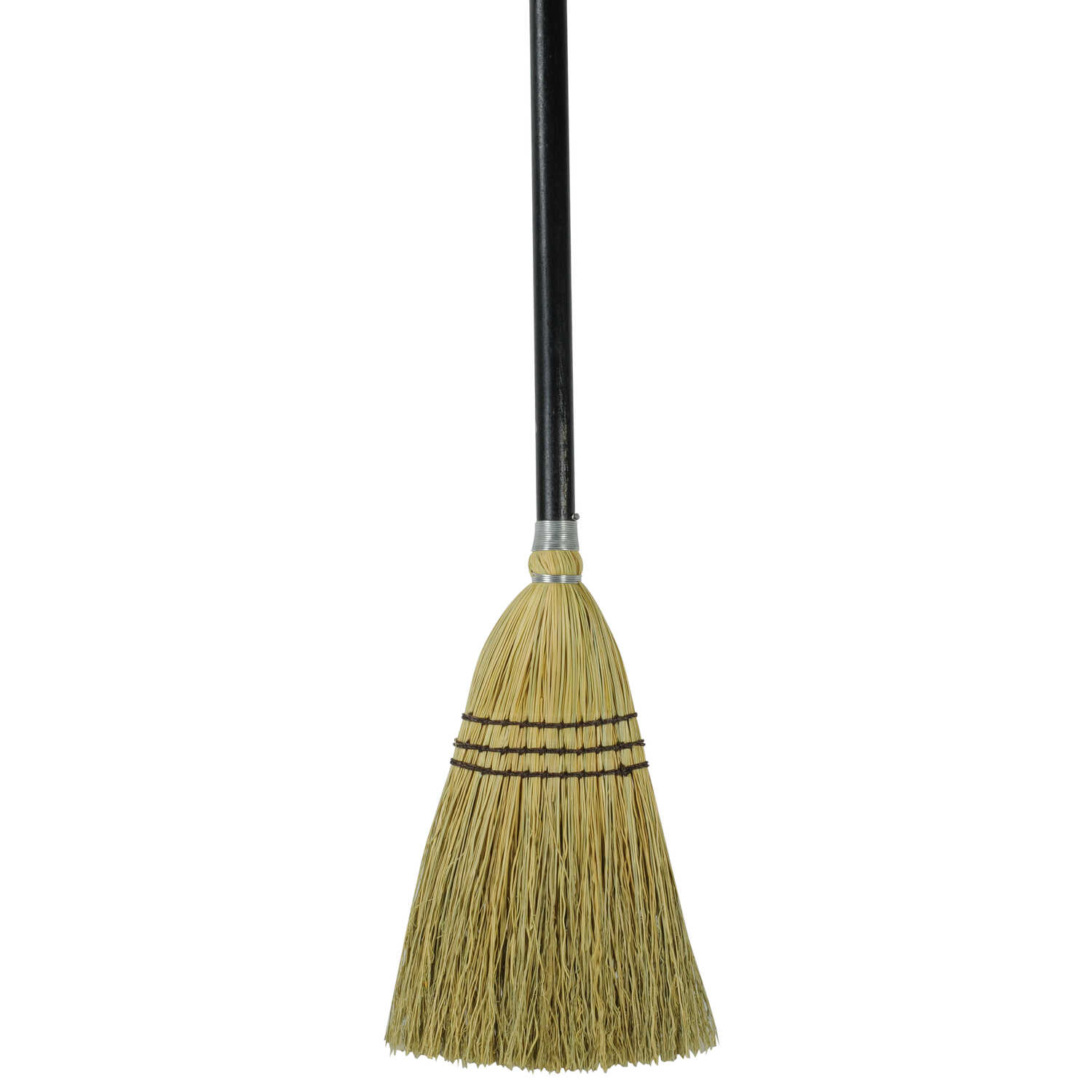 Rubbermaid  Pro Plus  7-1/2 in. W Fine  Corn  Broom