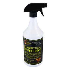 E3  Natural Fly Spray  32 oz.