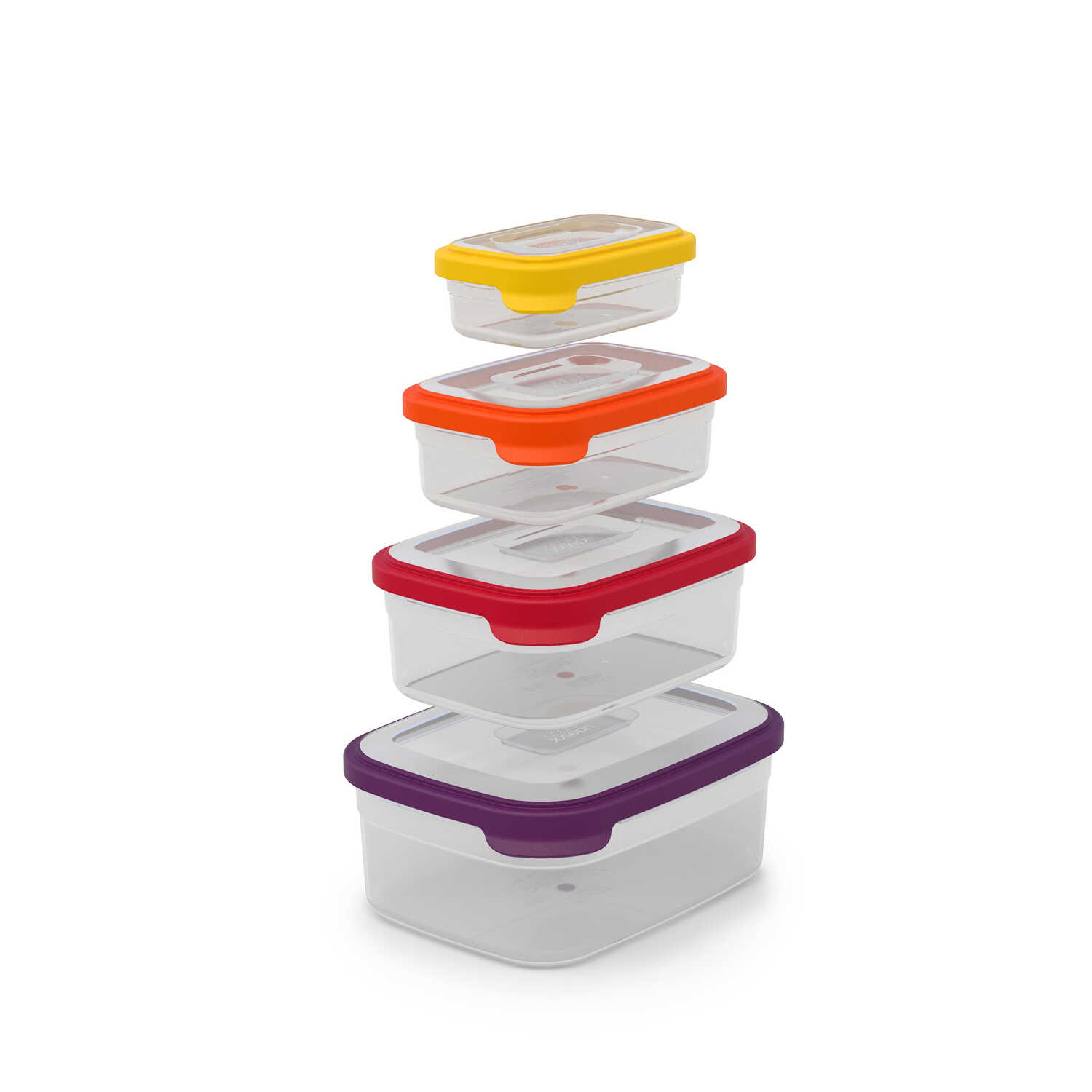 Joseph Joseph  8 pk Food Container and Lid