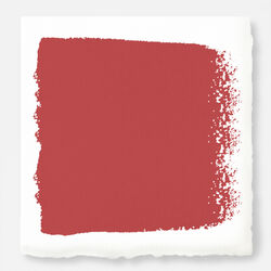 Magnolia Home  by Joanna Gaines  Satin  Vine Ripened Tomato  Deep Base  Acrylic  Paint  Indoor  1 ga